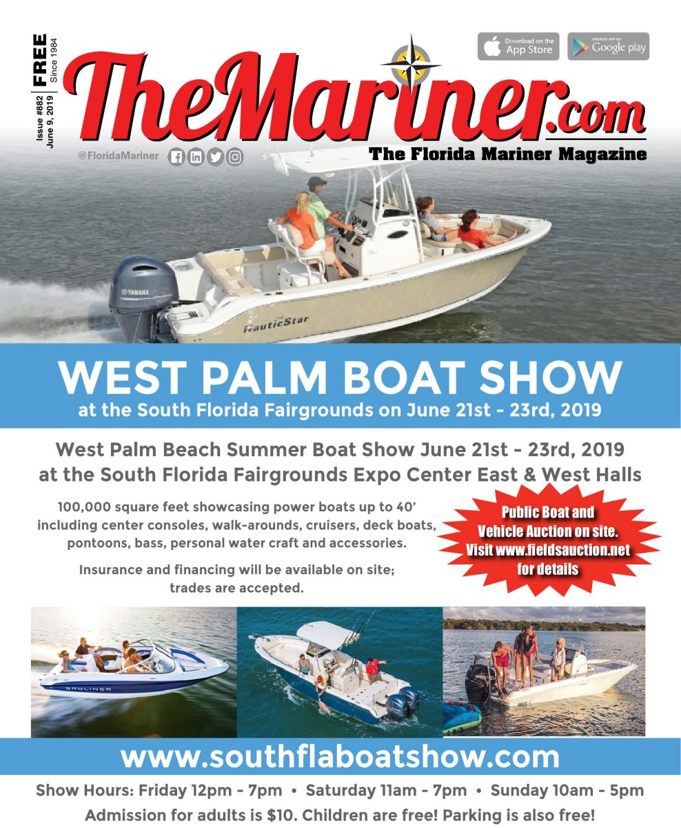 0302bbff The Florida Mariner eBook