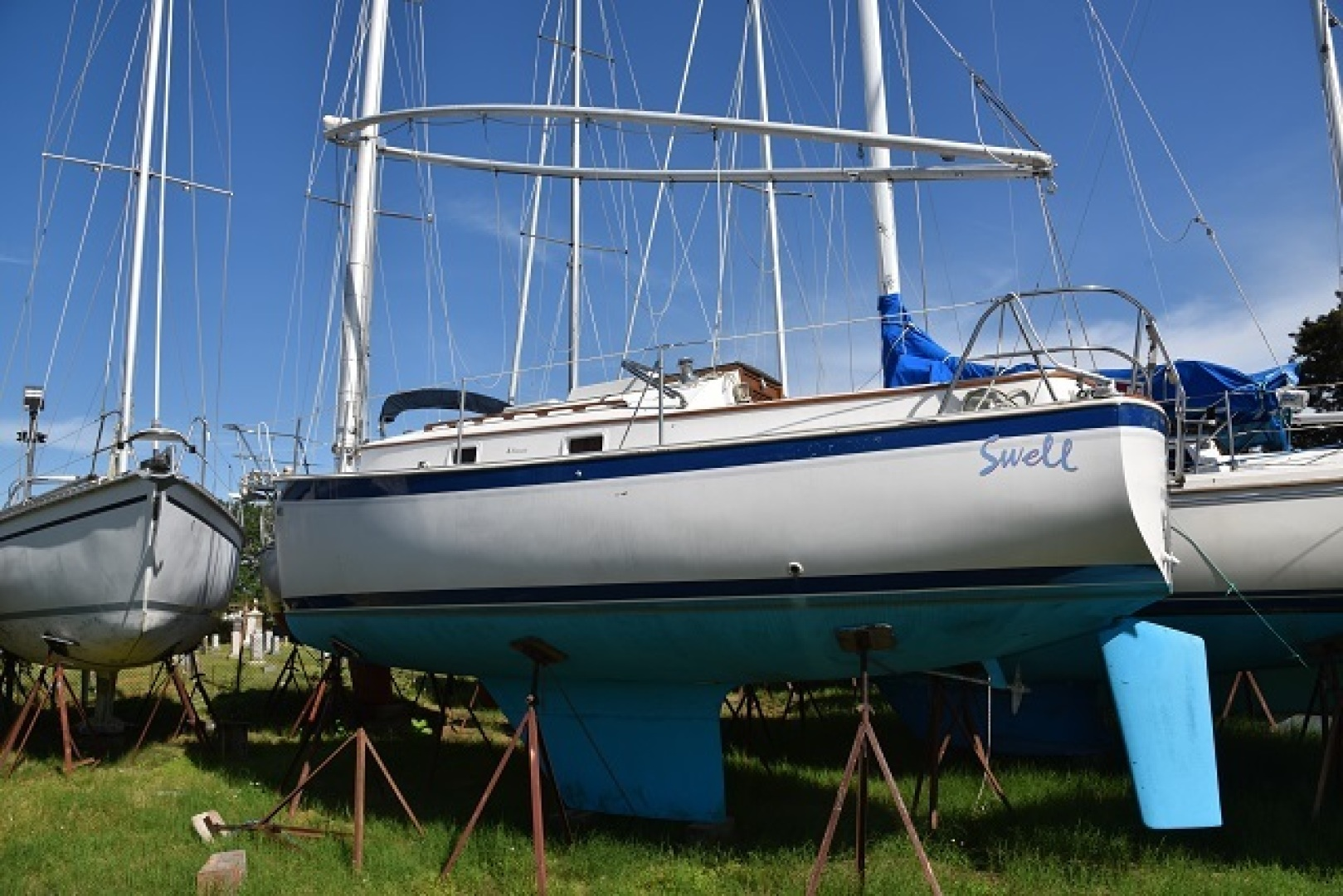 1987 26' Nonsuch 26 Ultra #230