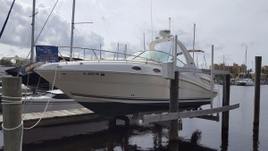 2005 26' Sea Ray 260 Sundancer