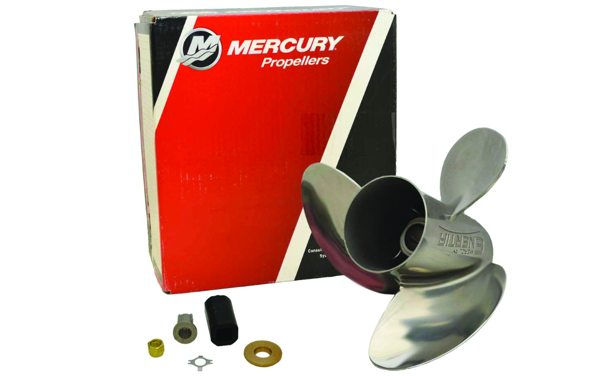 QS 3322S MERCURY PROP SUPER SALE!