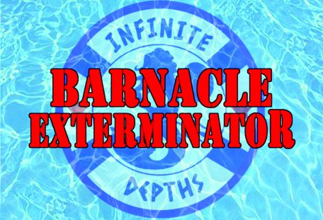 INFINITE DEPTHS BARNACLE EXTERMINATOR
