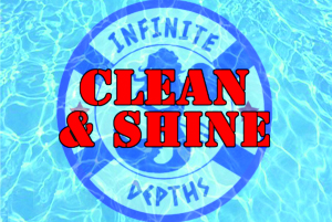 INFINITE DEPTHS CLEAN & SHINE