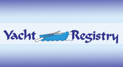 yacht registry ltd. logo