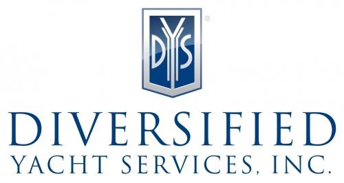 diversified yacht services, inc. logo