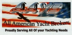 all american yacht brokers logo