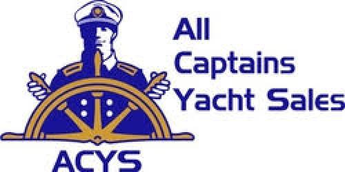 all captains yacht sales logo